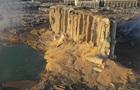 В Ливане опасаются нехватки зерна из-за взрыва