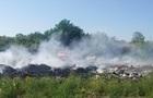На Харьковщине спасатели второй день тушат крупный пожар