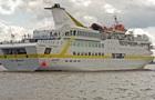Вибух у Бейруті: в порту затонув лайнер Orient Queen