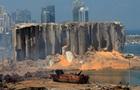 Взрыв в Бейруте: число жертв выросло до 135