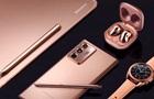 Від Watch 3 до Note 20. Новинки Samsung Galaxy