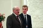 Лукашенко считает, что его сын оппозиционно настроен к власти