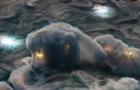 В NASA показали неожиданные  искры  на Юпитере