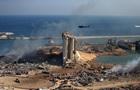 Украина направит помощь в Ливан в ответ на запрос властей