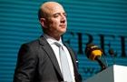 Владелец Amazon получит $2,4 млрд от продажи акций
