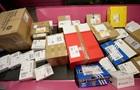 З Китаю приходять нові загадкові посилки