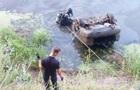 Спасатели вытащили из Десны автомобиль
