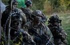 На Донбассе соблюдается  тишина  с начала суток