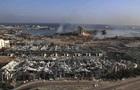 Ліван озвучив версії трагедії в Бейруті