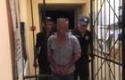 В Одеській області затримали чоловіка, який кинув у гостей гранату