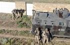 СБУ провела антитеррористические учения на военном объекте