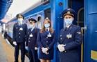 Укрзализныця возобновляет движение 14 поездов