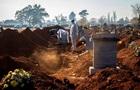 Число больных COVID-19 в Африке превысило миллион