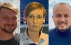 В Беларуси задержали украинских журналистов