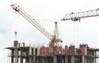 Будівництво в Україні скоротилося на 10%