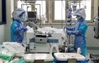 В Україні чотири дні поспіль антирекорд COVID-19