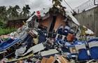 В Индии уточнили число погибших в авиакатастрофе