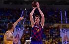 Пустовий: Барселона категорично не хоче мене відпускати