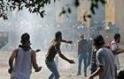 Учасники протесту в Бейруті захоплюють будівлі