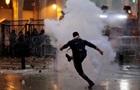 Протест в Бейруті: активісти намагалися прорватися до парламенту