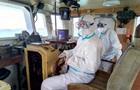 У порт України зайшло судно із зараженим COVID екіпажем