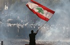 Число пострадавших в центре Бейрута увеличилось