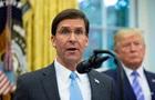 Глава Пентагона назвал цель вывода военных США из Германии