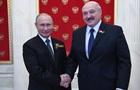 Лукашенко домовився з Путіним щодо ПВК Вагнера