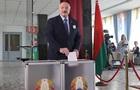 Экзит-пол: Лукашенко выиграл выборы в Беларуси