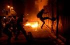 У Бейруті протестуючі спробували підпалити будівлю парламенту