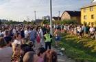 П яний водій на Прикарпатті влаштував ДТП з трьома жертвами