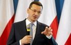 Польша предлагает провести чрезвычайный саммит ЕС по Беларуси