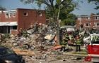 В США произошел взрыв, из-под завалов извлекают тела