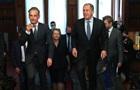 Лавров і Маас обговорили санкції США проти СП-2