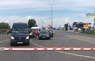 На границе с Венгрией автомобили застряли в очередях