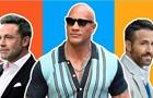 Forbes назвав найбільш високооплачуваних акторів світу