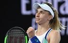 Цуренко впервые за полтора года обыграла соперницу из топ-30 рейтинга WTA