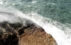 Водоспади в Австралії течуть у зворотному напрямку