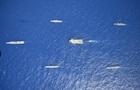 Турция направила военные корабли для защиты исследовательского судна