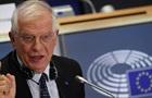 ЕС пригрозил Беларуси из-за  сфальсифицированных выборов