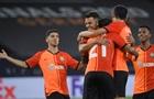 Шахтар вперше з 2016-го року забив більше трьох голів у єврокубковому матчі