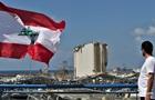 У Лівані після масштабних вибухів у Бейруті спостерігається спалах COVID-19