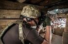 Сепаратисти тричі порушили перемир я на Донбасі