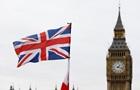 Економіка Британії впала максимально за 25 років