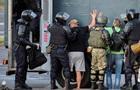 У Білорусі затримали дев ятьох українців