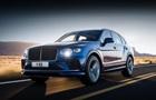 Bentley представил самый быстрый и мощный кроссовер