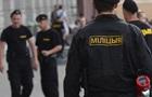 У Білорусі авто наїхало на співробітника ДАІ