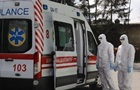 На Буковині рекорд із COVID з початку пандемії