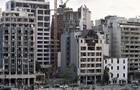 В Бейруте от взрыва пострадали около четырех тысяч зданий