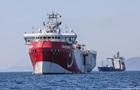 Вибухонебезпечна ситуація в Середземному морі: йдеться не лише про газ